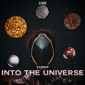 SaQmir - Into The Universe