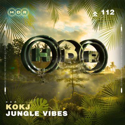 kokj jungle vibes