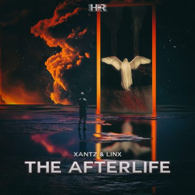 The Afterlife (Text)